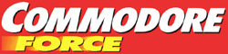 Commodore Force Logo