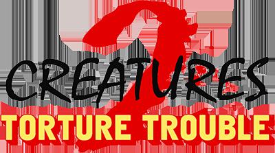 Creatures 2 logo