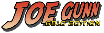 Joe Gunn - Gold Edition