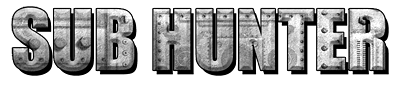 Sub Hunter Logo