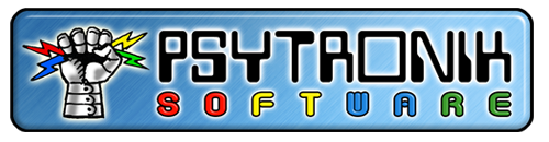 Psytronik Logo