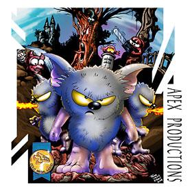 Creatures (C64)