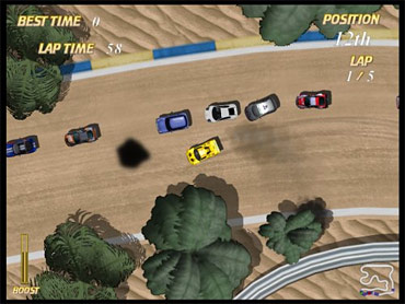 Auto Racing Sound Effects on Autocross Racing  Pc Cd Rom   Psypc002      9 99   Binary Zone