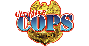 Ultimate Cops (C64)