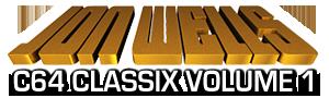 Jon Wells C64 Classix Volume 1