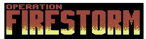 Operation Firestorm (C64)