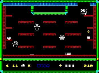 Ship Of Doom (ZX Spectrum)