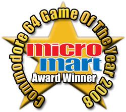 Micro Mart Award