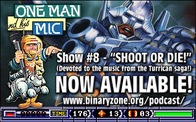 One Man And His Mic - Series 1