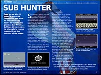 Sub Hunter Review