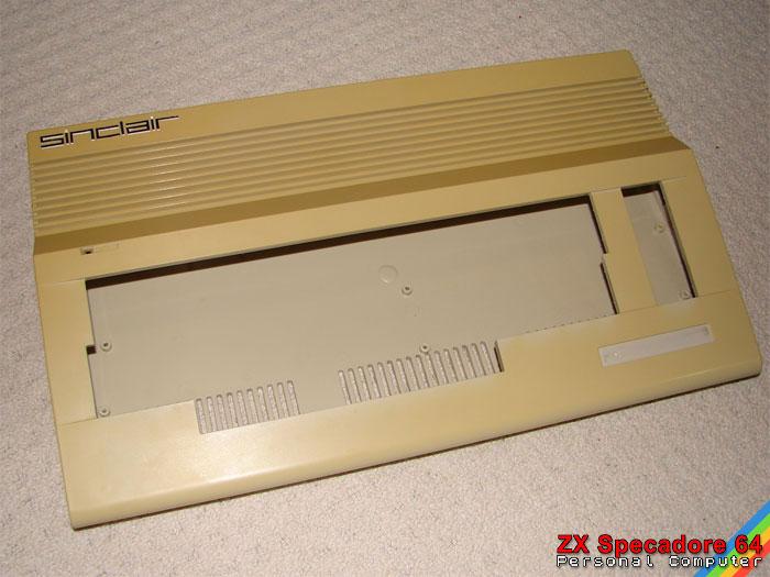 Sinclair ZX Specadore 64
